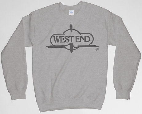 West End Records Sweatshirt