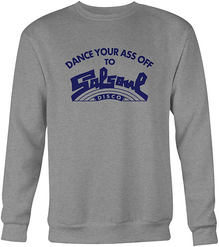 Salsoul Dance Sweatshirt