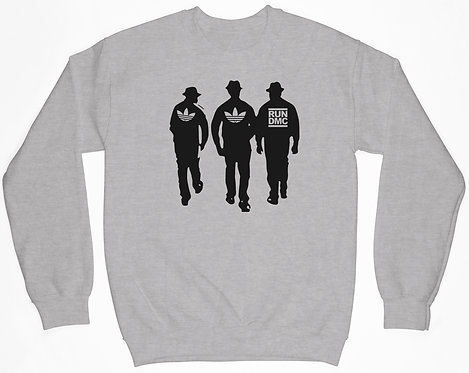 Run DMC Sweatshirt