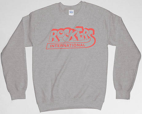 Rockers International Sweatshirt