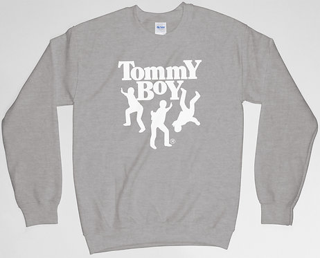 Tommy Boy Records Sweatshirt