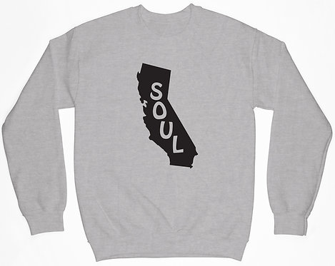 California Soul Sweatshirt
