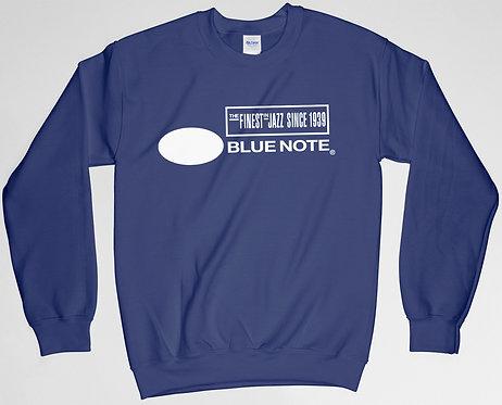 Blue Note Records Sweatshirt