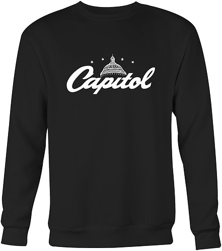 Capitol Sweatshirt