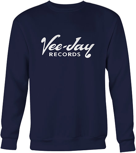 Vee-Jay Records Sweatshirt
