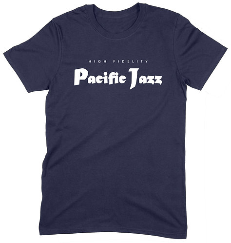 Pacific Jazz Records T-Shirt