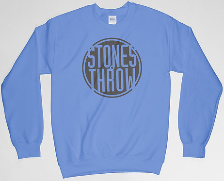 Stones Throw Records Sweatshirt