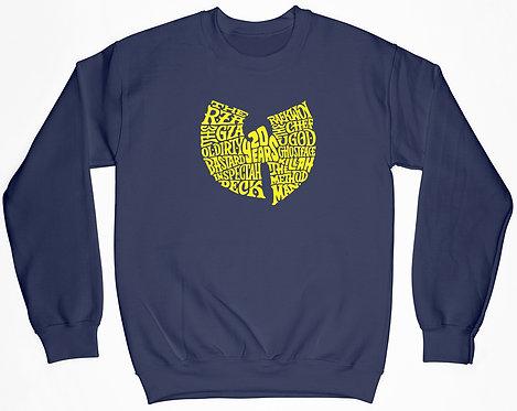 Wu Tang 20 Sweatshirt