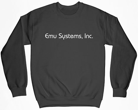 E-mu Systems Sweatshirt