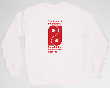PIR Philadelphia International Sweatshirt