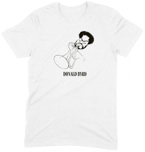 Donald Byrd T-Shirt