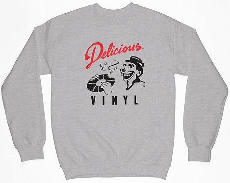 Delicious Vinyl Sweatshirt