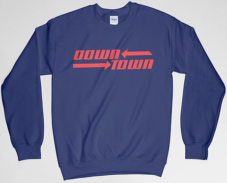 Downtown Records Sweatshirt