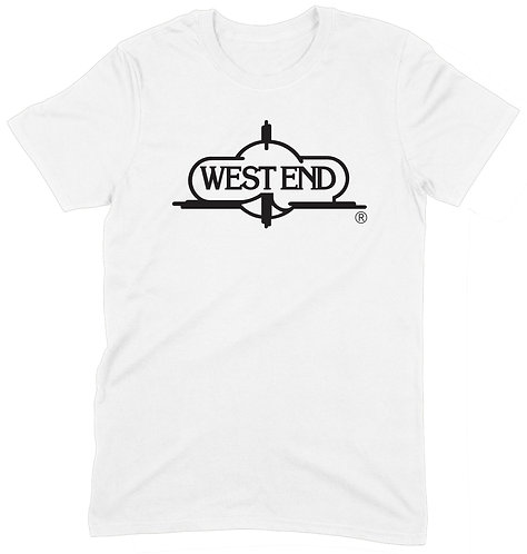 West End Records T-Shirt