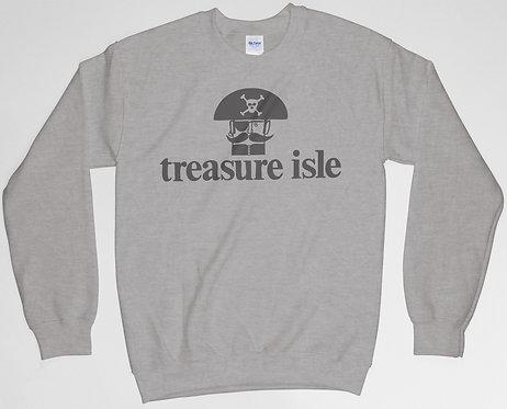 """Treasure Isle """"Pirate"""" Sweatshirt"""