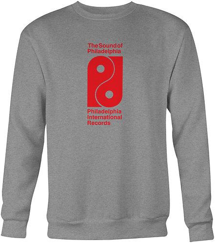 Philadelphia International Sweatshirt