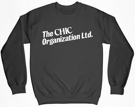 The Chic Organization Sweatshirt