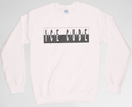 Ice Cube Sweatshirt