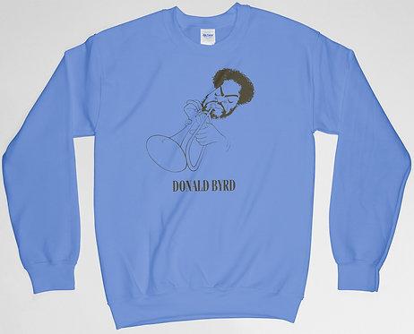 Donald Byrd Sweatshirt