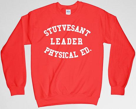 "Beastie Boys ""Stuyvesant"" Sweatshirt"