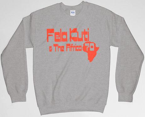 Fela Kuta Africa 70 Sweatshirt