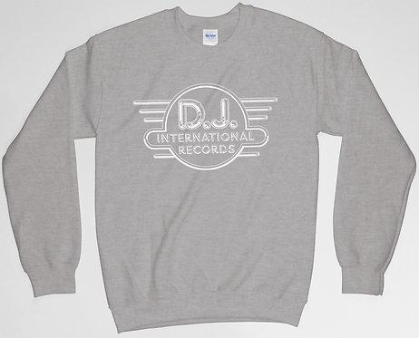 DJ International Records Sweatshirt