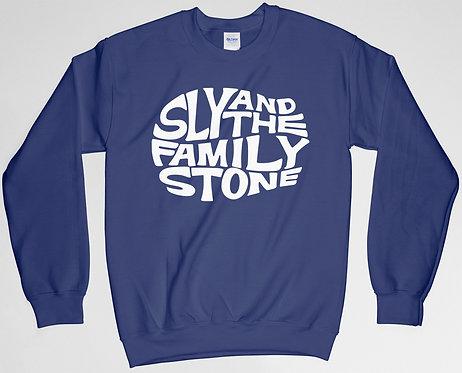 Sly & The Family Stone Sweatshirt