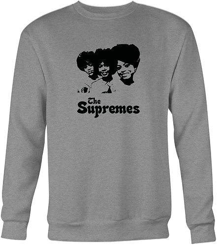 The Supremes Sweatshirt