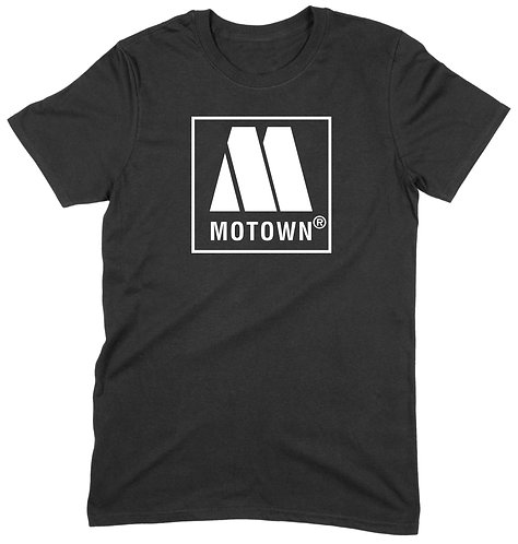 Motown Records T-Shirt