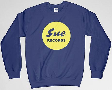 Sue Records Sweatshirt