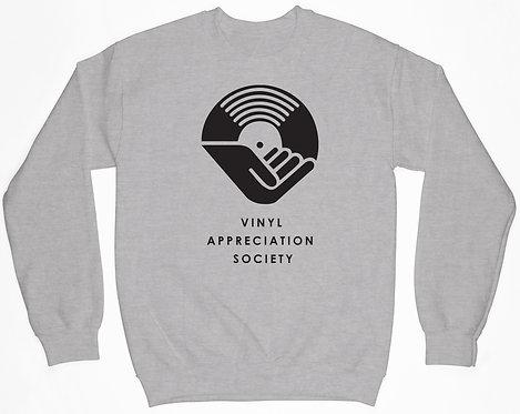Vinyl Appreciation Society Sweatshirt