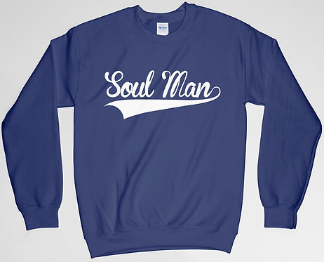 Soul Man Sweatshirt