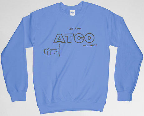 ATCO Records Sweatshirt