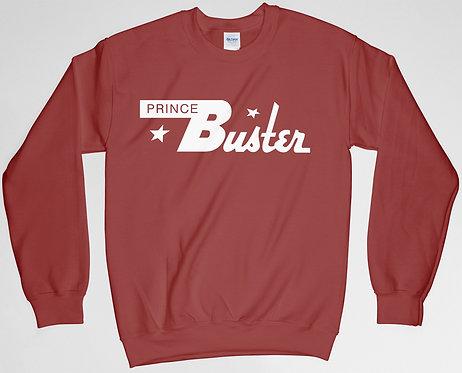 Prince Buster Sweatshirt