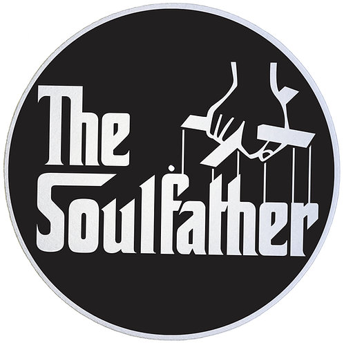 The Soulfather Slipmats - Double Pack (2 Units)