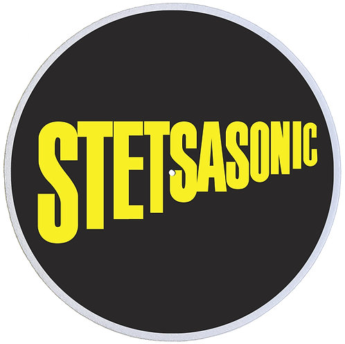 Stetsasonic Slipmats - Double Pack (2 Units)