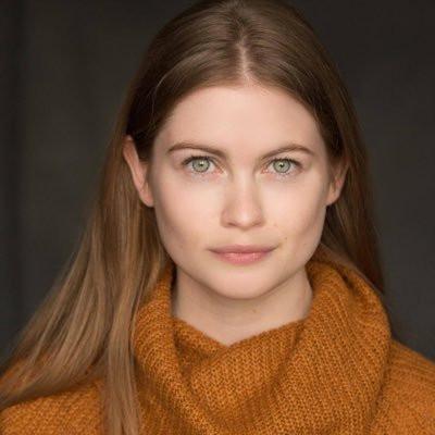 "Niamh Blackman ""Sophie Arden / Lyn Arden / Teacher"" & Ensemble"