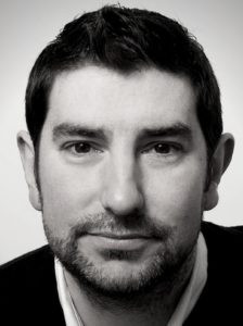 Director Jack Bowman