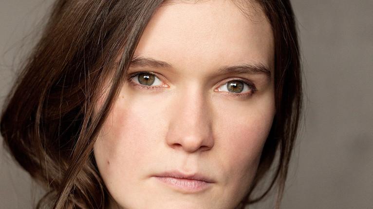 "Beth Eyre as ""Rachel Grossman"" & Ensemble"