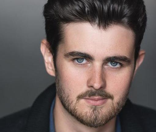 "Harry Ryan as ""Tom Harper"" & Ensemble"