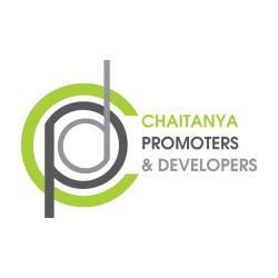 Chaitanya Promoters logo