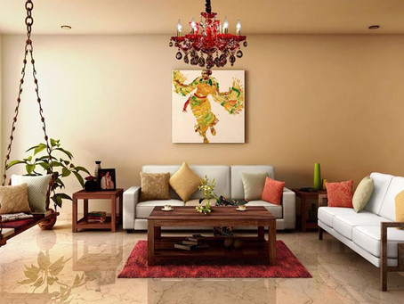 Interior Design Costs For Indian Homes