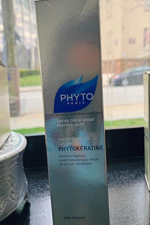 Phytokeratin Heat-Protectant Spray