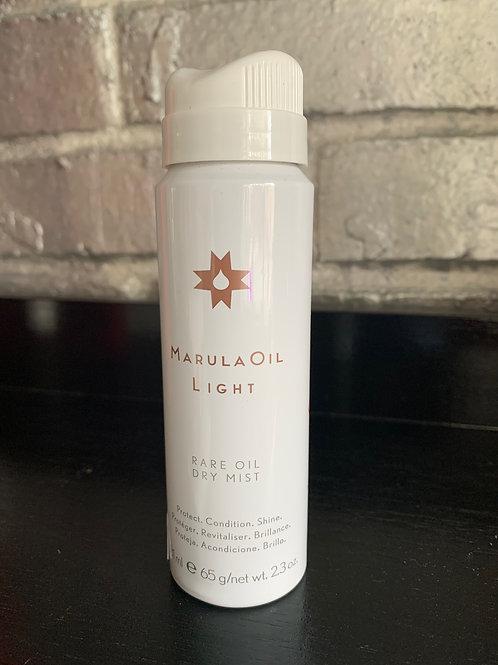 Paul Mitchell Marula Oil Light Dry Mist