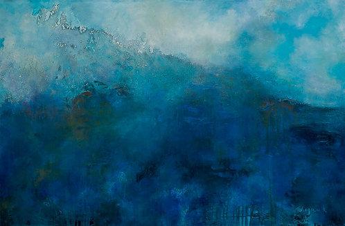 Blåfjell  - opplag 30