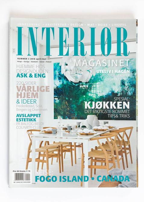 INTERIØR MAGASINET