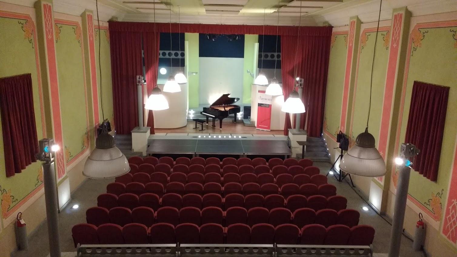 Rassegna pianistica Artemusica Piano Forte 2016 Foto Teatro - Copia