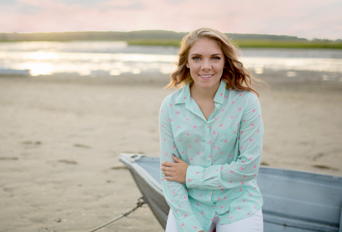 maine senior photographers