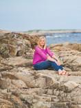 Kennebunkport  Maine Senior Portraits