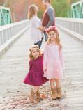 Maine Family Photographer Bridge